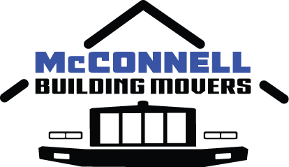 McConnell Building Movers Alberta